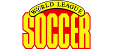 World League Soccer logo