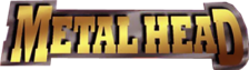 Metal Head logo