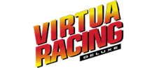 Virtua Racing Deluxe logo