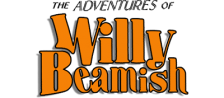 Adventures of Willy Beamish logo
