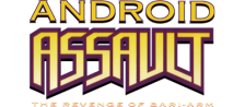 Android Assault logo