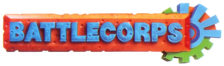 Battlecorps logo