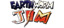 Earthworm Jim - Special Edition logo