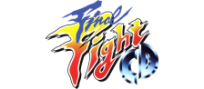 Final Fight CD logo