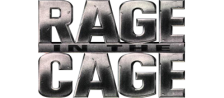 WWF Rage in the Cage logo