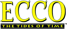 Ecco II - The Tides of Time logo