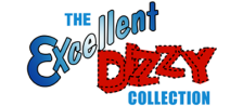 Excellent Dizzy Collection logo