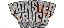 Monster Truck Wars logo