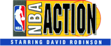 NBA Action logo