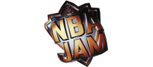 NBA Jam Tournament Edition logo