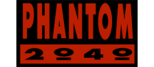 Phantom 2040 logo