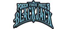 Poker Faced Paul's Blackjack logo