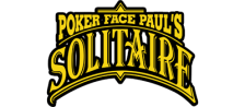 Poker Faced Paul's Solitaire logo