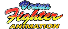 Virtua Fighter Animation logo