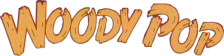 Woody Pop logo