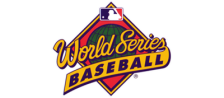 World Series Baseball logo