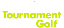 Arnold Palmer Tournament Golf logo