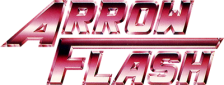Arrow Flash logo