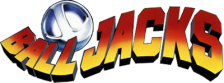Ball Jacks logo