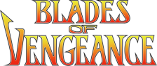 Blades of Vengeance logo