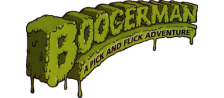 Boogerman - A Pick and Flick Adventure logo