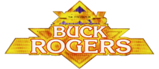 Buck Rogers - Countdown to Doomsday logo
