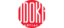 Budokan - The Martial Spirit logo