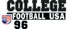 College Football USA 96 logo