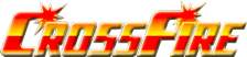 Cross Fire logo