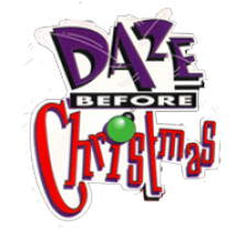 Daze Before Christmas logo