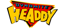 Dynamite Headdy logo
