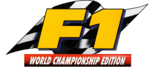 F1 - World Championship Edition logo