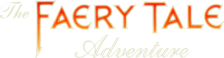 Faery Tale Adventure, The logo