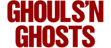 Ghouls 'n Ghosts logo
