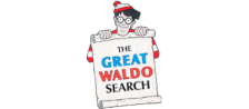 Great Waldo Search, The logo