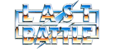 Last Battle logo
