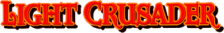 Light Crusader logo