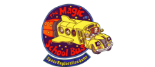Magic School Bus, The logo