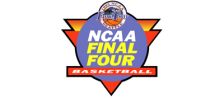 NCAA Final Four Basketball logo
