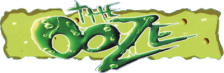 Ooze, The logo