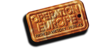 Operation Europe - Path to Victory 1939-45 logo