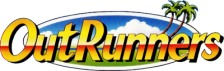 OutRunners logo