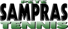 Pete Sampras Tennis logo