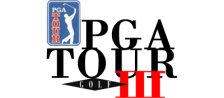PGA Tour Golf III logo