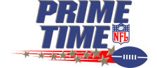 Prime Time NFL Starring Deion Sanders logo
