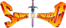 Saint Sword logo