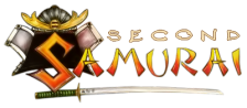 Second Samurai logo