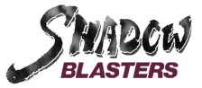 Shadow Blasters logo