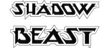 Shadow of the Beast logo
