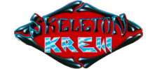 Skeleton Krew logo